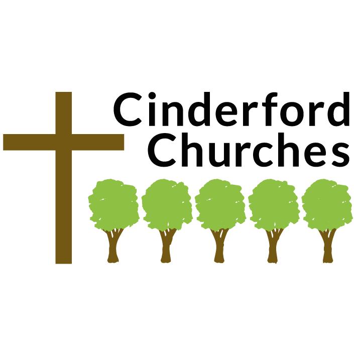 Cinderford Churches